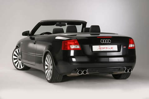 hire Audi-A4-Cabriolet