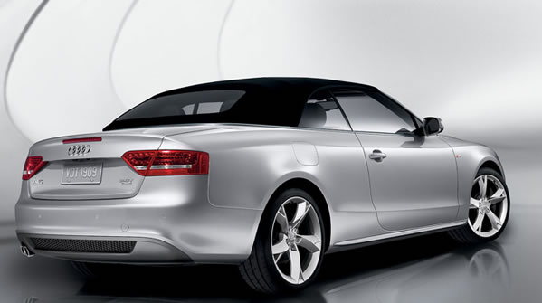 hire Audi-A5-Cabriolet
