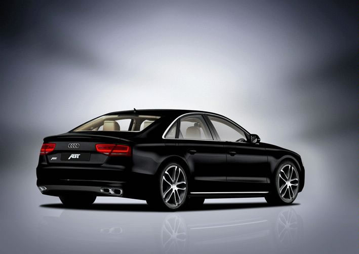 hire Audi-A8-Quattro
