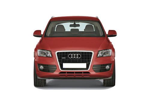 hire Audi-Q5
