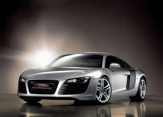 rent Audi-R8