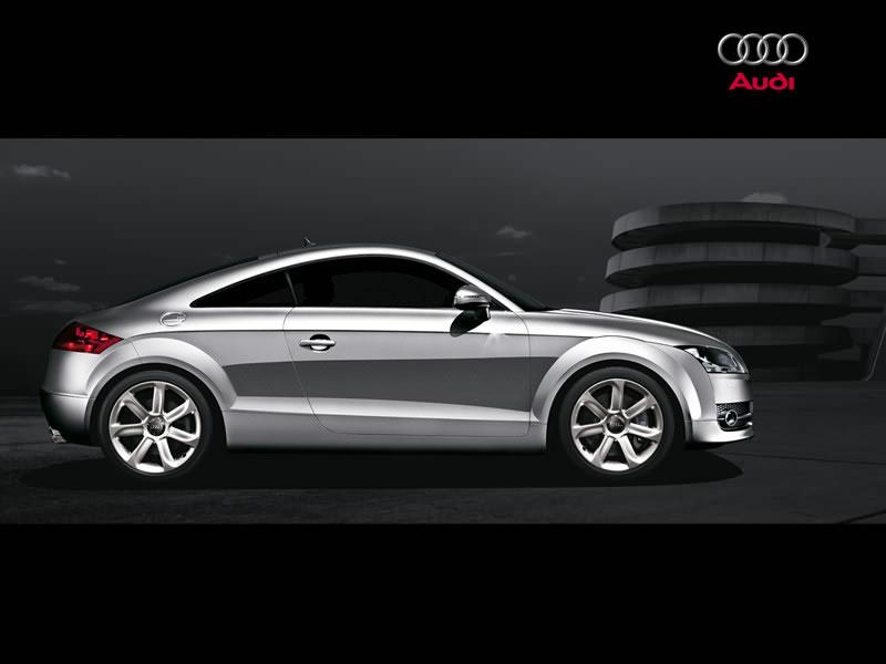 hire Audi-TT