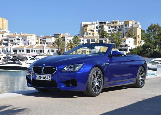 Louer une BMW-630-Ci-cabriolet