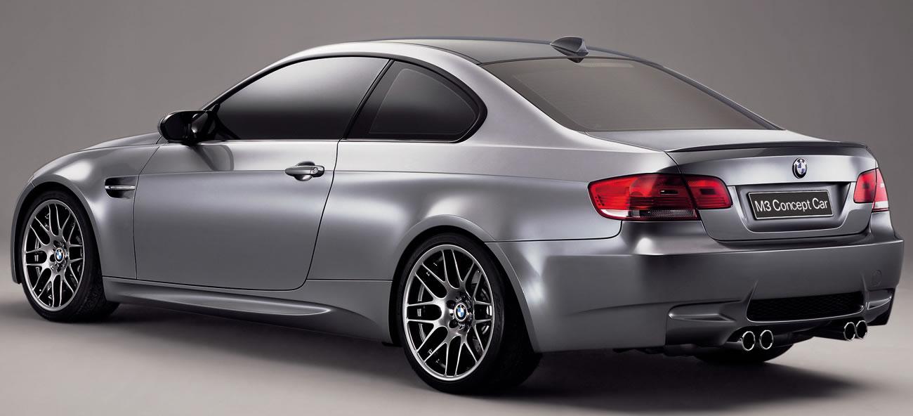 hire BMW-M3