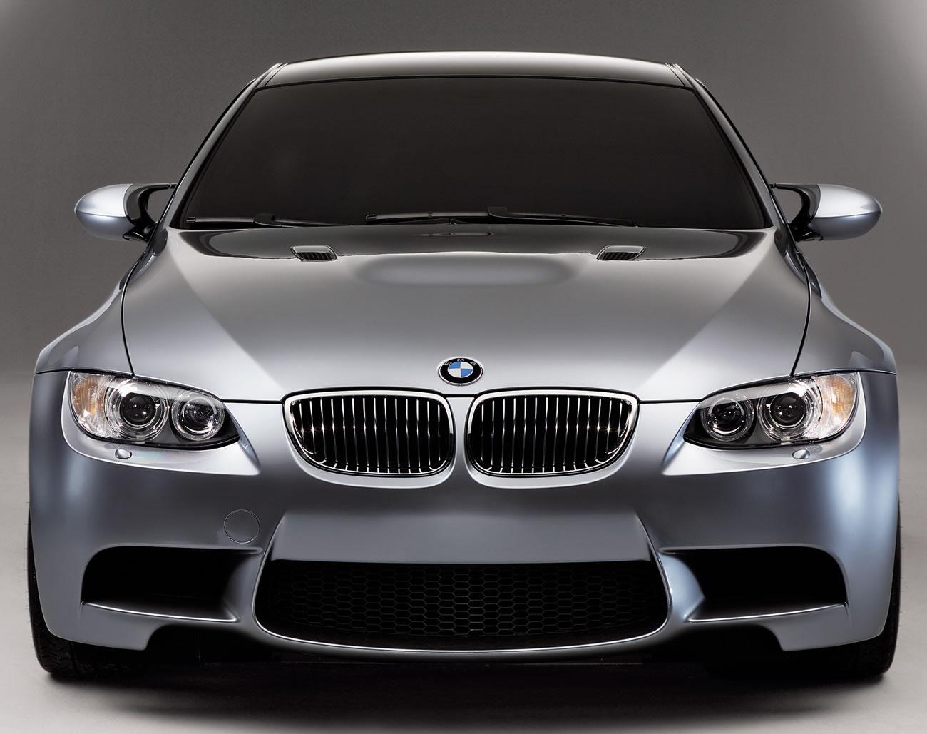 louer BMW M