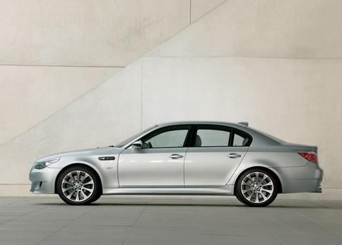 hire BMW-M5
