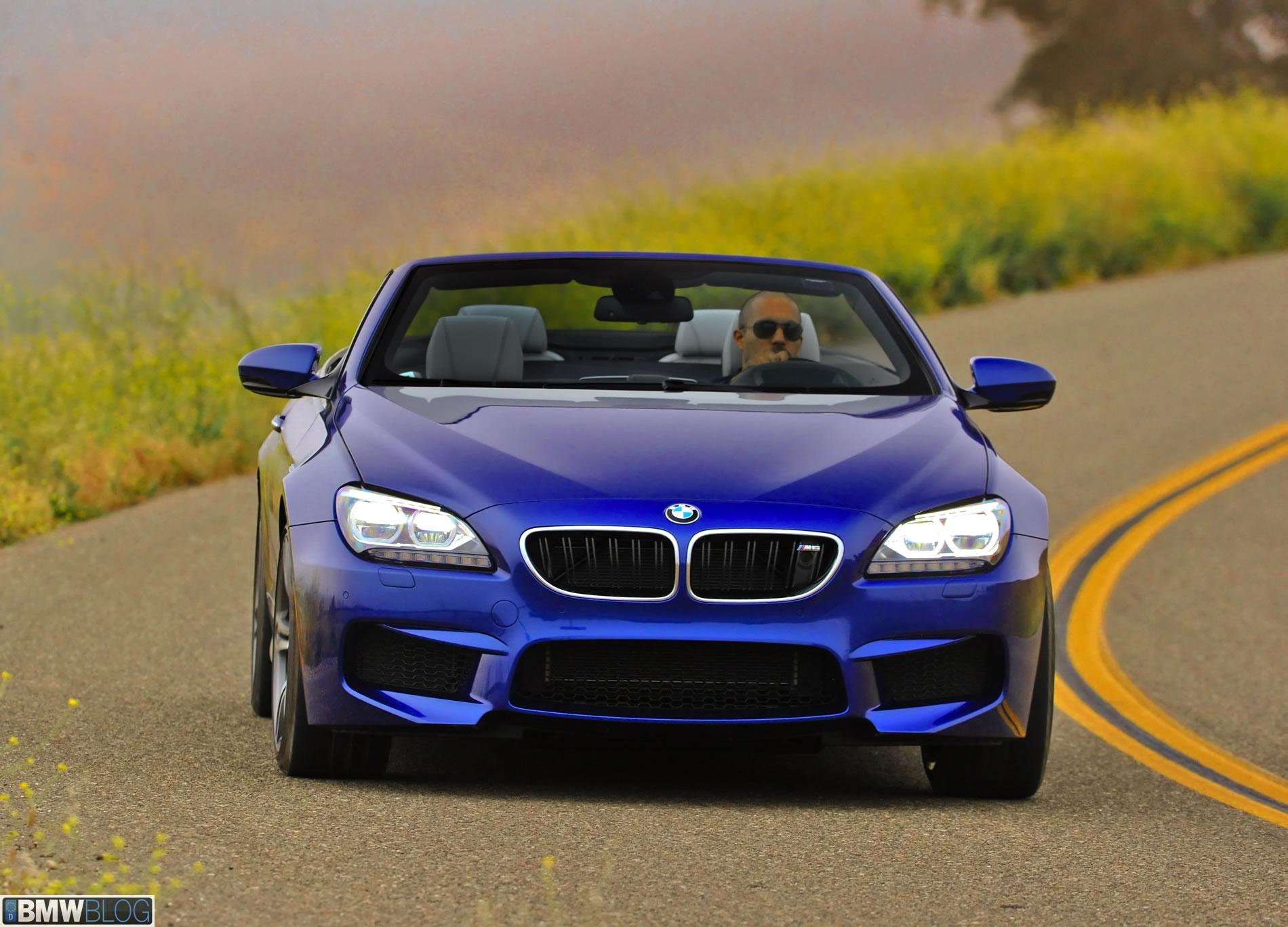 hire BMW-M6-Cabriolet