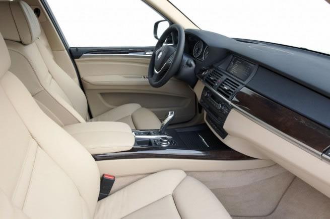 hire BMW-X5