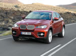 aluguel BMW-X6