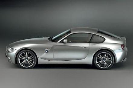 hire BMW-Z4-3,0
