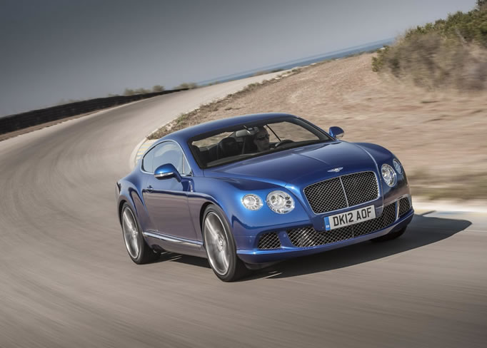 rent Bentley-GT-Speed