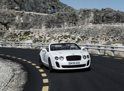 hire Bentley-GTC-Supersport