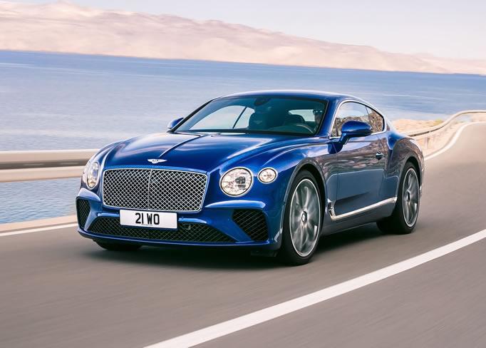 rent Bentley-New-Continental