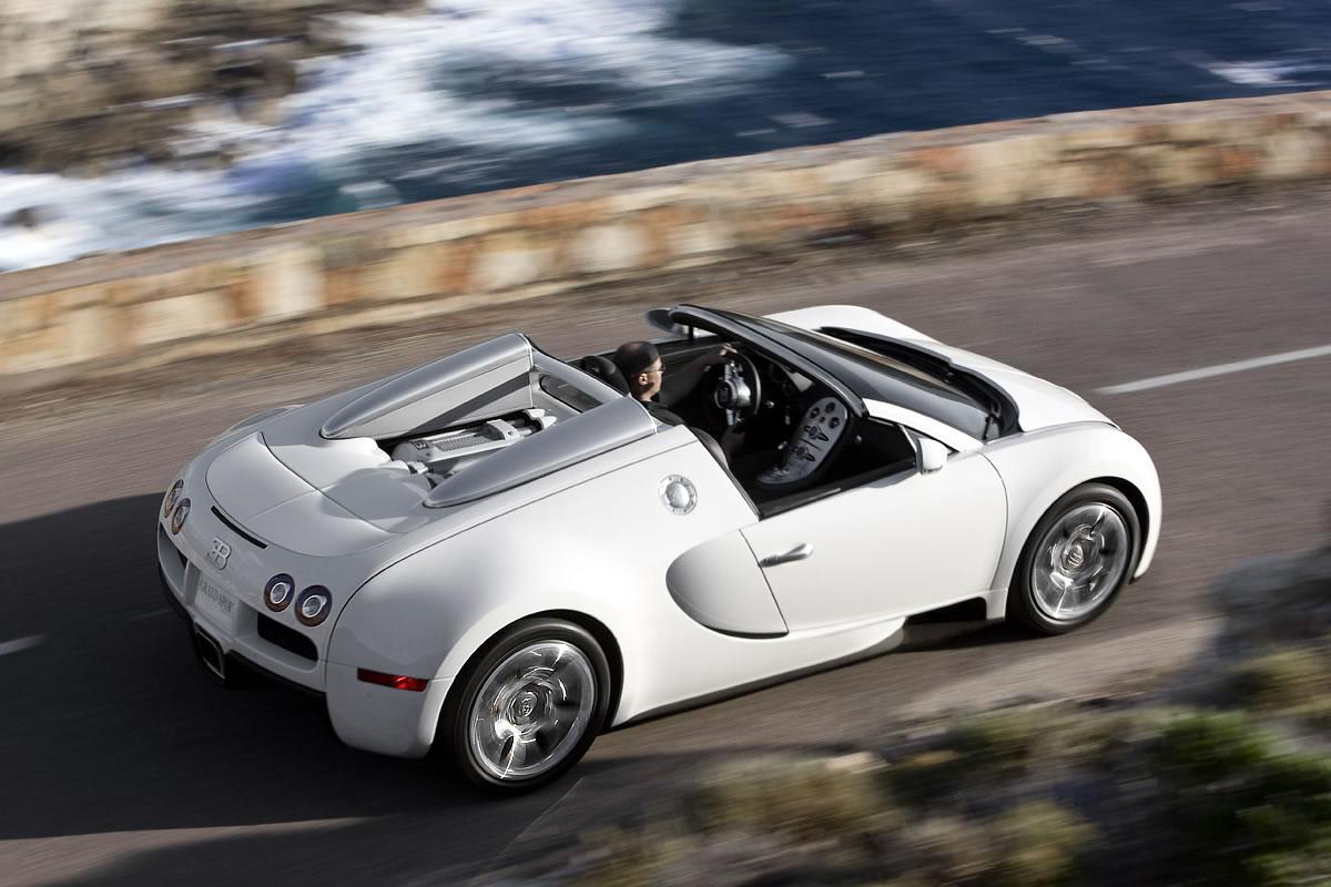hire Bugatti-Veyron