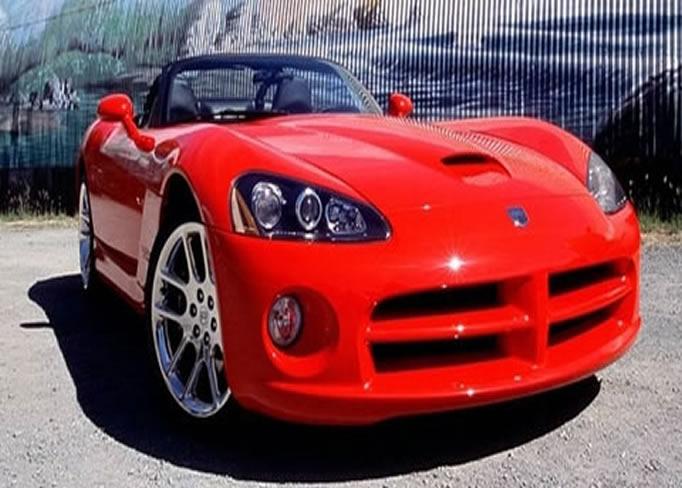 rent Dodge-Viper