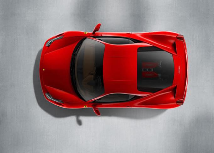 hire Ferrari-458-Italia