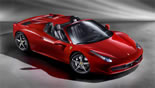 aluguel Ferrari-458-Spyder