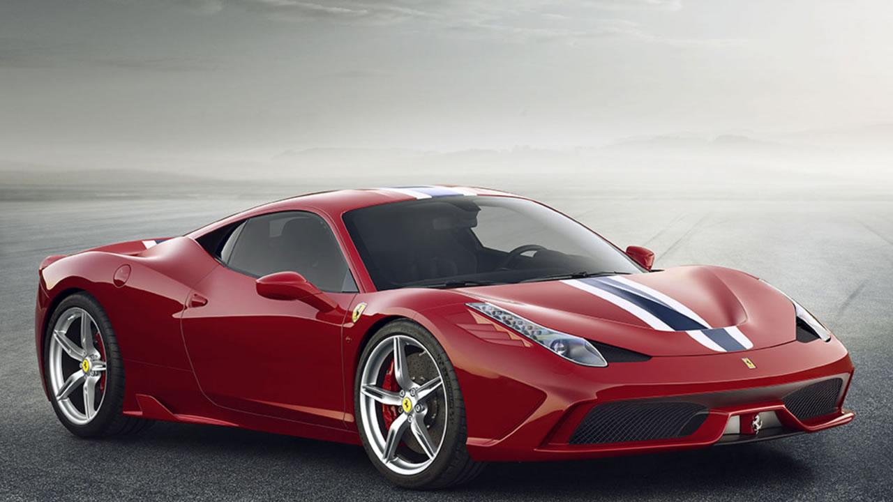 hire Ferrari-458-speciale