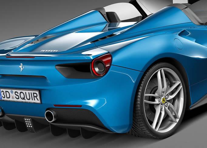 rent Ferrari-488-gtb-spider