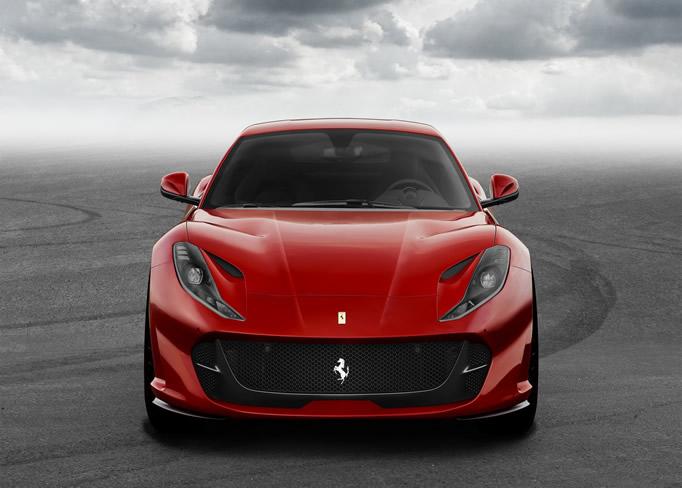 rent Ferrari-812-Superfast