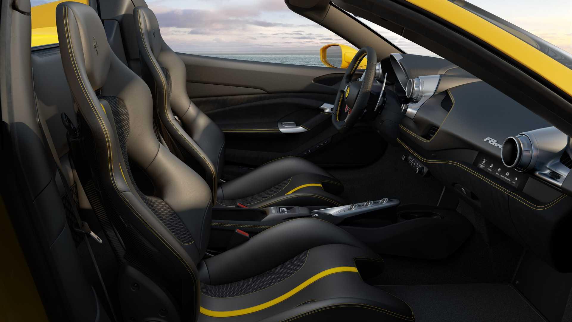 hire Ferrari-F8-Spyder