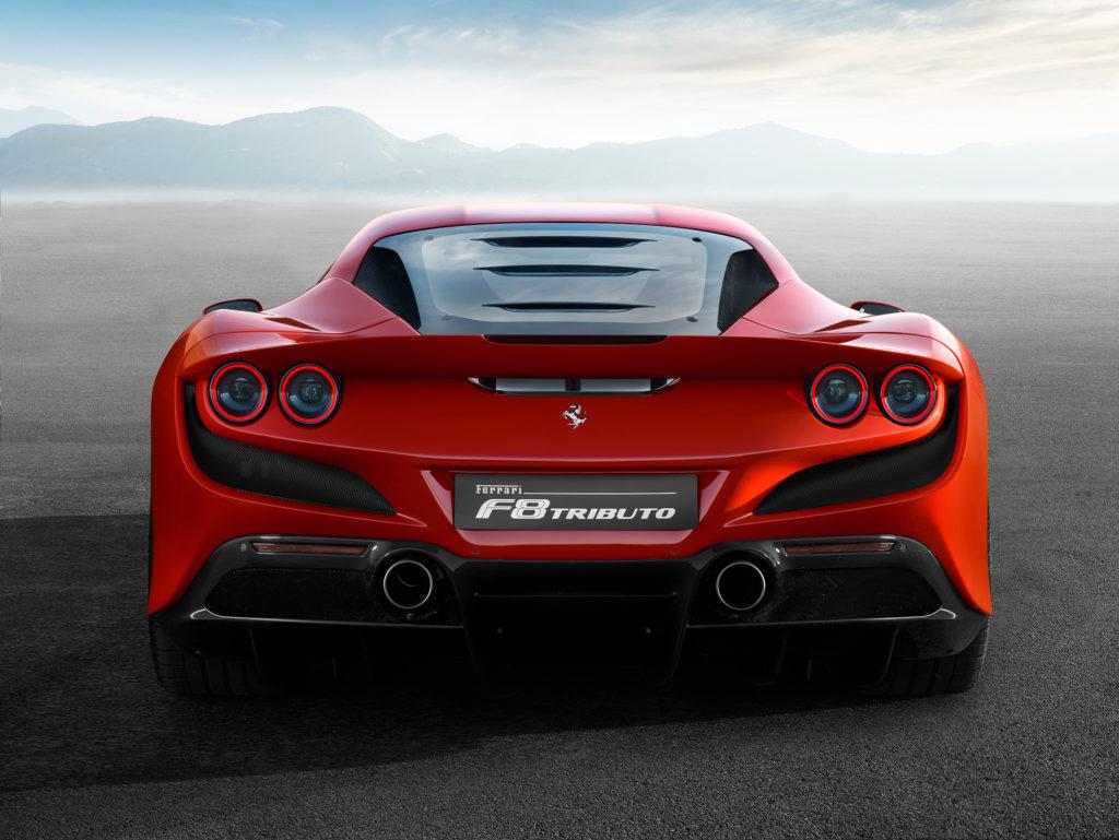 hire Ferrari-F8-Tributo