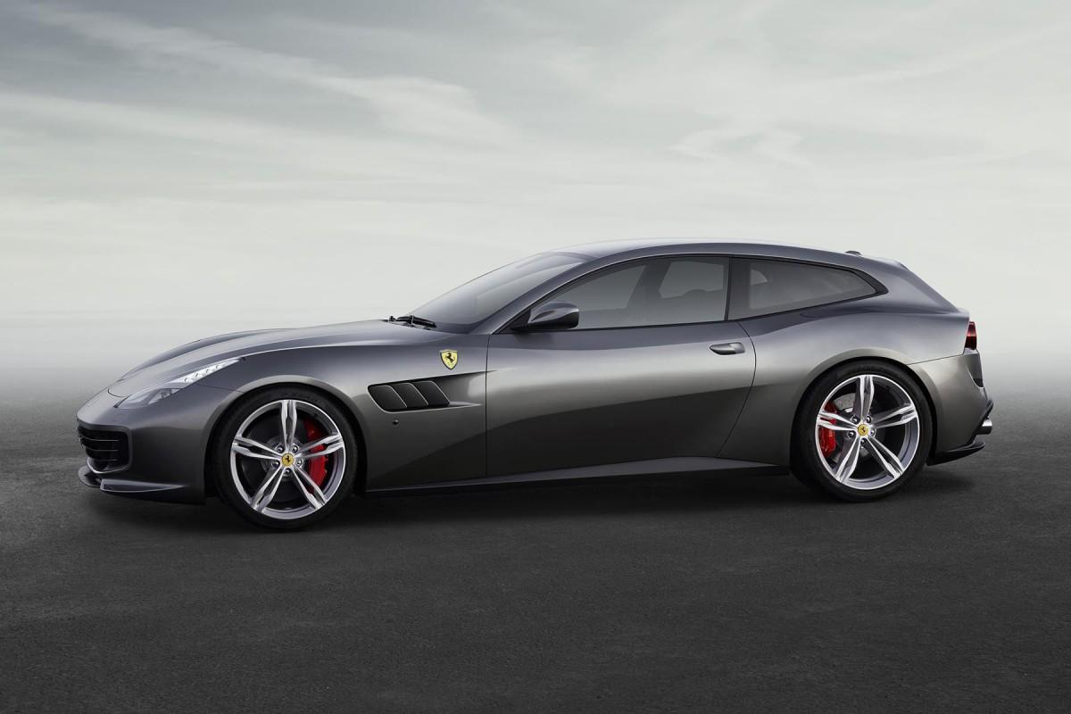 hire Ferrari-GTC4Lusso