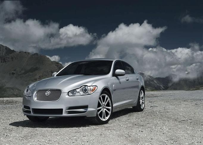 rent Jaguar-XF