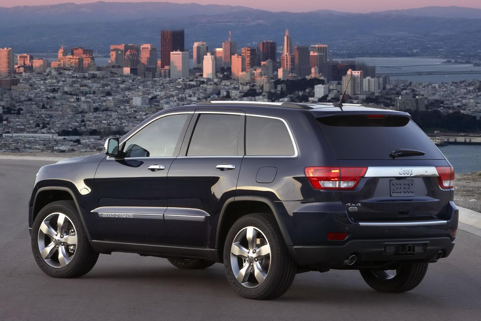 hire Jeep-Grand-Cherokee
