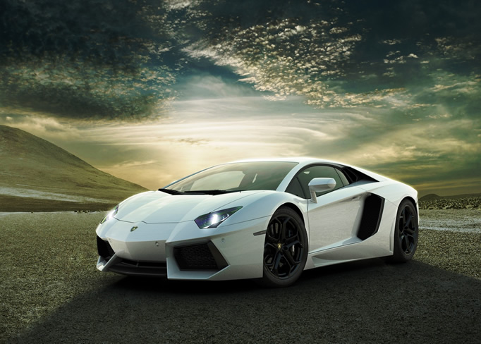 rent Lamborghini-Avantador