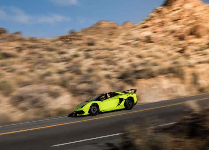 rent Lamborghini-Aventado-SVJ-Roadster