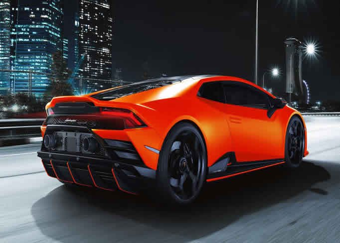rent Lamborghini-Huracan-Evo