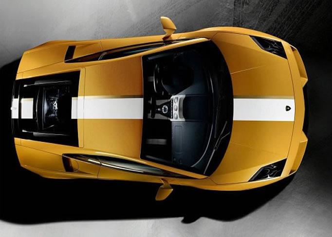 Louer une Lamborghini-LP-550-2-Spyder