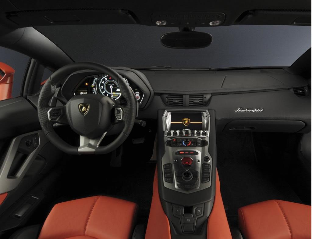 hire Lamborghini-LP-700-4