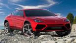 aluguel Lamborghini-Urus