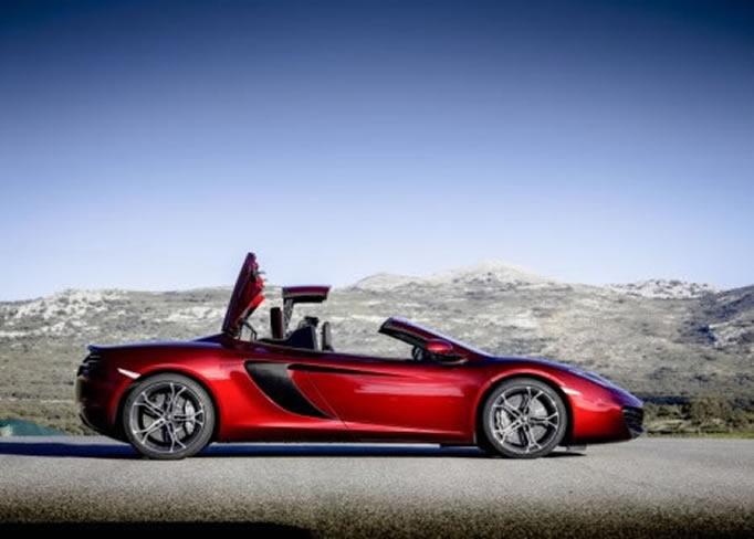 rent McLaren-MP4-12C-cabriolet