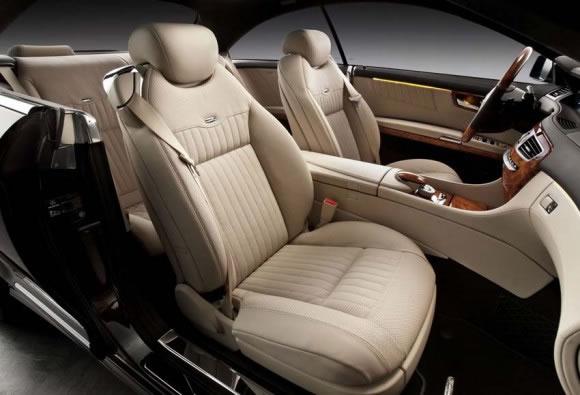 hire Mercedes-CLS-500