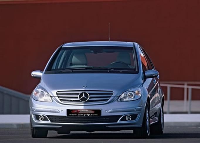 hire Mercedes-Class-B