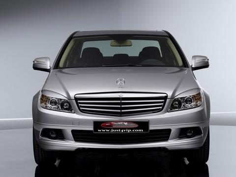 hire Mercedes-Class-C