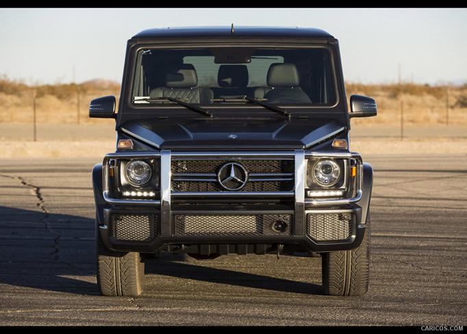 Louer une Mercedes-G-63-AMG
