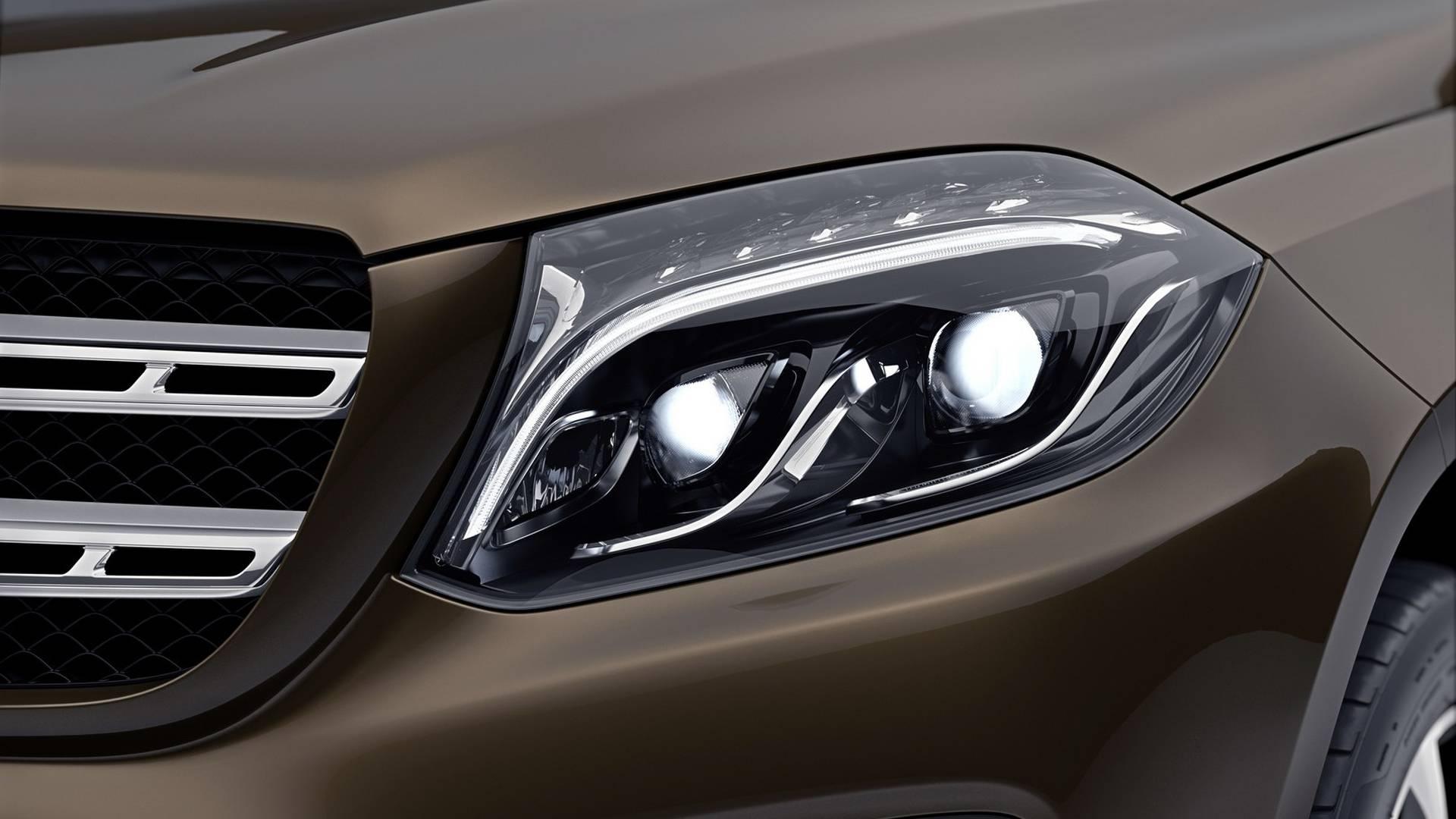 hire Mercedes-GLS-350