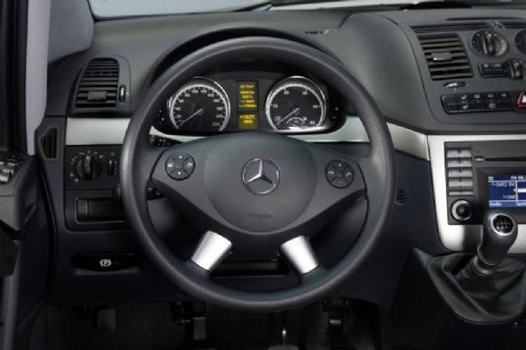 hire Mercedes-Viano