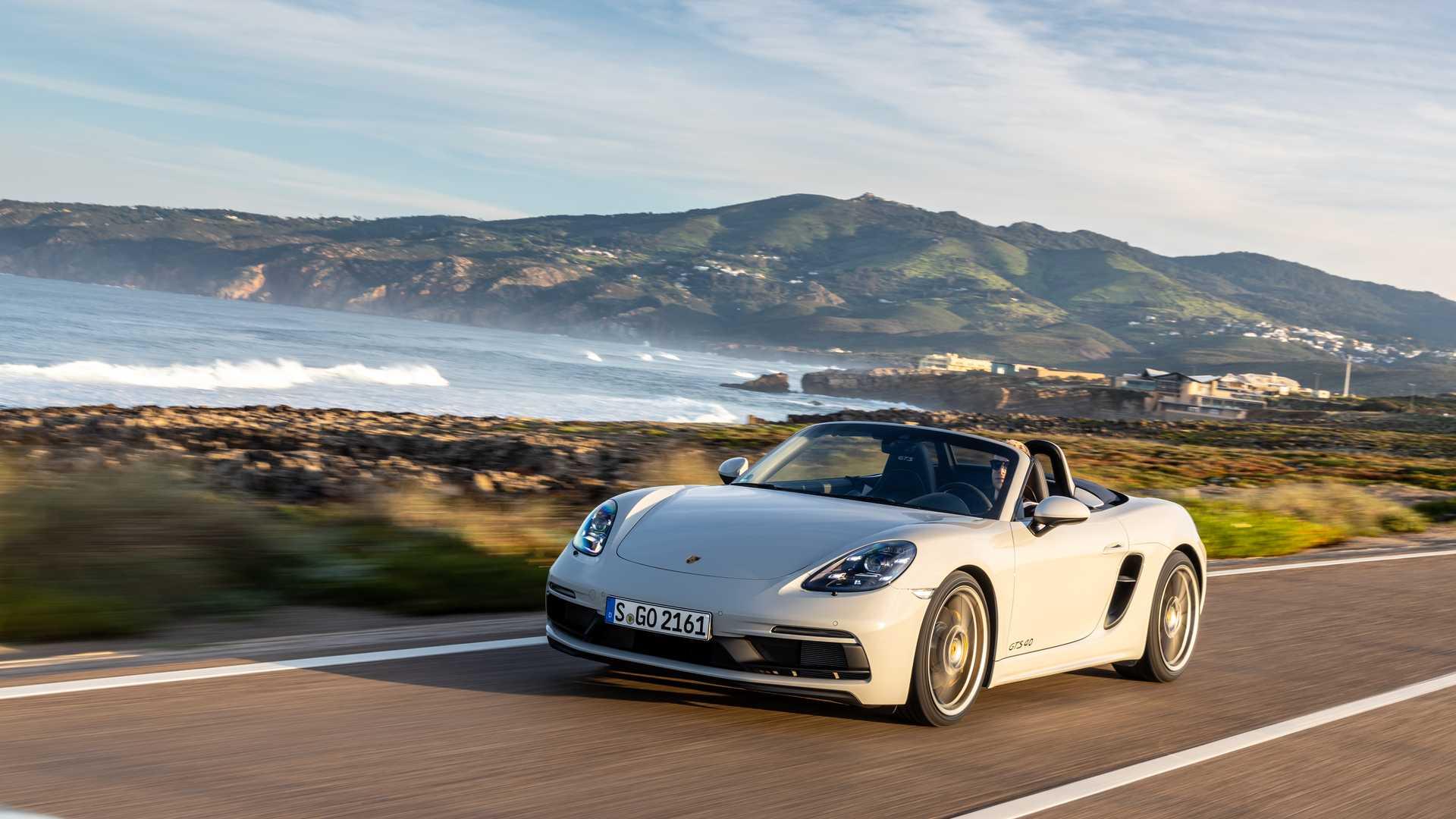 hire Porsche-718-Boxster