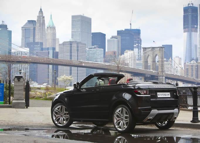 rent Range-Rover-Evoque-Convertible