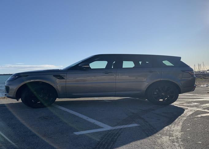 hire Range-Rover-Sport