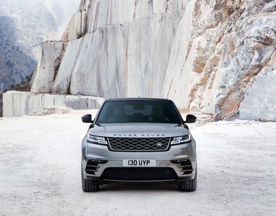 hire Range-Rover-Velar