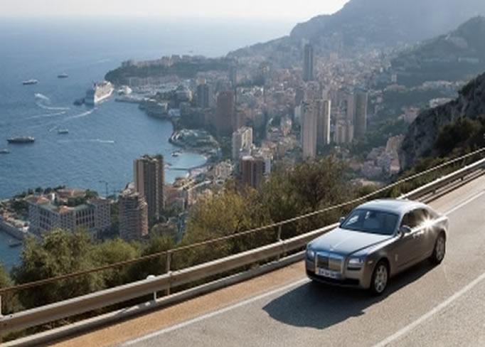 rent Rolls-Royce-Ghost