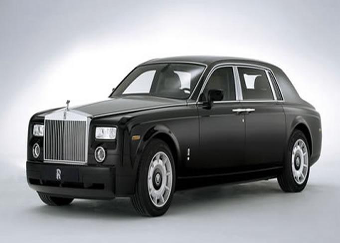 rent Rolls-Royce-Phantom