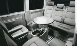 hire VW-Caravelle