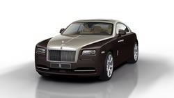 NEW ROLLS ROYCE WRAITH TO RENT JUST4VIP